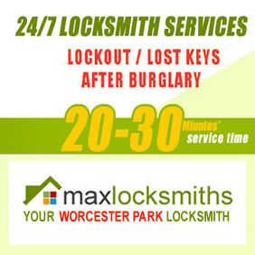 Worcester Park locksmiths