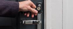 Worcester Park access control service